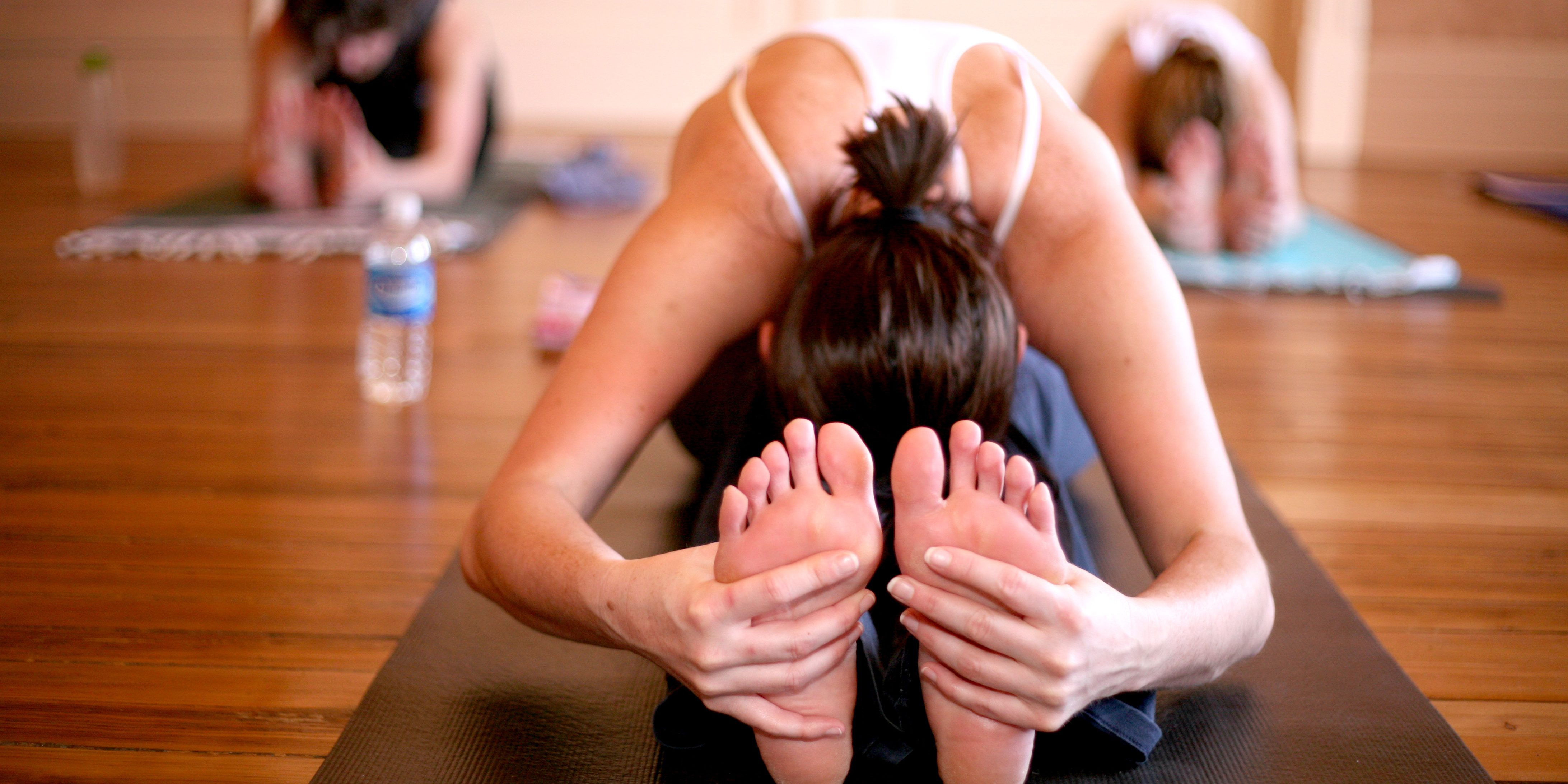 Image result for Benefits of Practicing Yoga at the Workplace